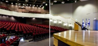David Yellin Auditorium