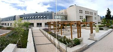 Rehabilitation Hospital, Elwyn