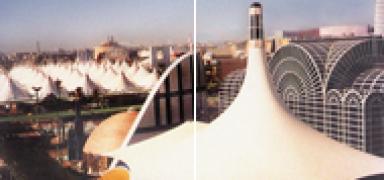 EXPO, Seville, Spain