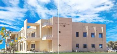School of Marine Sciences - Michmoret