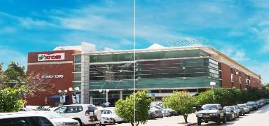 Margalit Hasharon Mall