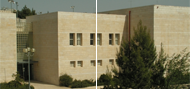 Ziv Community Center - Beit Hakerem