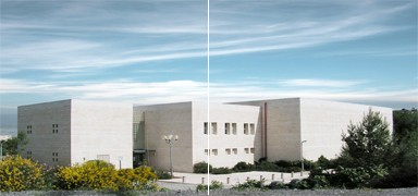 Ziv Community Center - Beit Hakerem